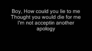 emergency room lyrics
