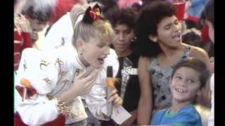 Xou da Xuxa - Dia das Crianças (1989)