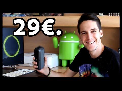 El Mejor Altavoz Inalambrico - 29€