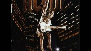 AC/DC - Can´t Stop Rock n Roll