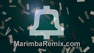 Cash Me Outside Marimba Remix