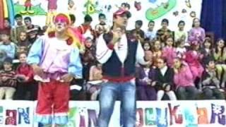 Bizim Çocuklar Ve Barışcan-Yeni Gün - Özel B4 İ.Ö.Ok-10.sezon 09.12.2006