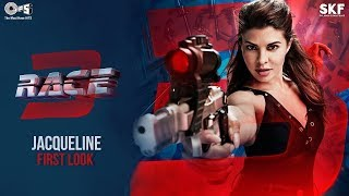 First Look of Jacqueline Fernandez as Jessica | Race 3 | Remo D