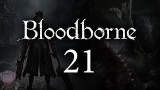 Bloodborne with ENB - 021 - Nightmare Frontier - Dream v Mensis Parallels