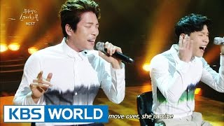 Homme - I was Able to Eat Well / It Girl [Yu Huiyeol's Sketchbook]