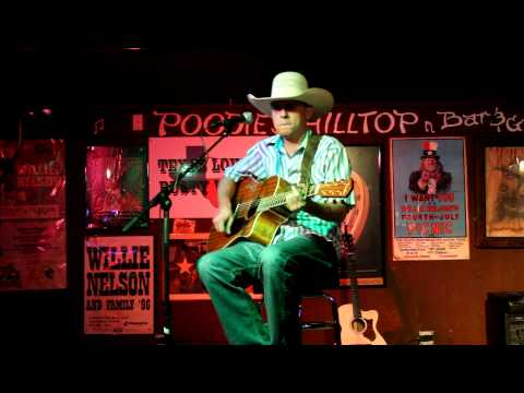 Rance May - LJT Songwriters Competition @ Poodies
