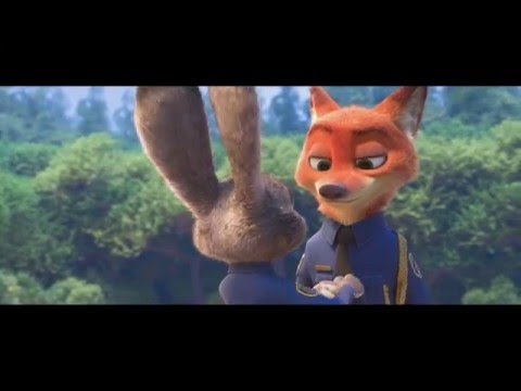 Zootopia (2016) - Hopp's Final Monologue