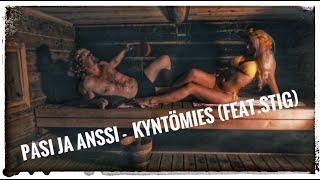 Pasi Ja Anssi   Kyntömies Feat. STIG