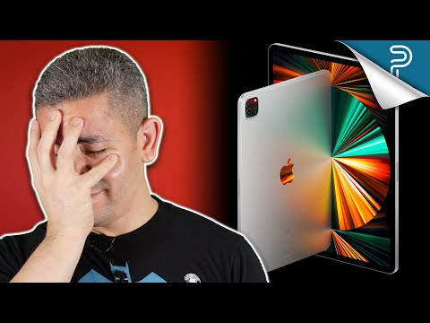 What I REALLY Think About Apple's Spring Loaded Event..🤔
