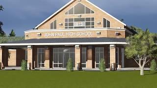 JPII Construction Introduction
