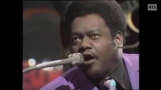 Fats Domino - I'm Walkin' (1973)
