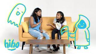 Kids Ask Parents What Happens After You Die | Parents Explain | HiHo Kids