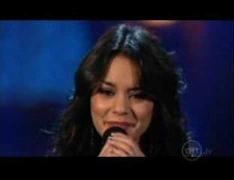 The Christmas Songs - Vanessa Hudgens