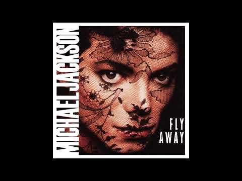 Michael Jackson - Fly Away (1998 Version) [Never Heard Adlibs]