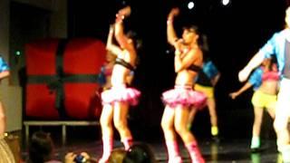 THE CHEEKY GIRLS '11.avi