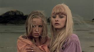 Très Outré: The Sinister Visions of Jean Rollin – Official Trailer