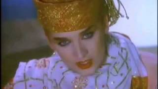 Culture Club - The Medal Song (LIVE AUDIO w/ MUSIC VIDEO 1984)