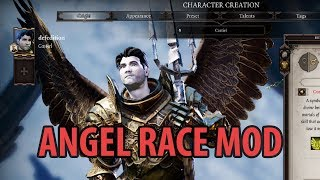 Angel Race