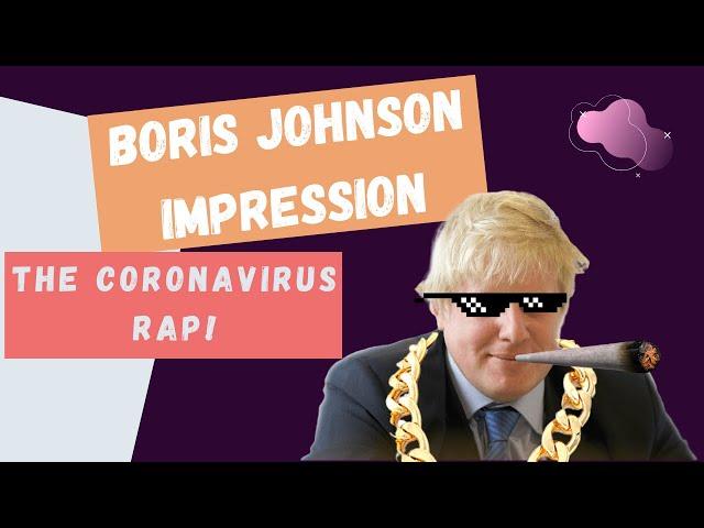 Coronavirus Rap