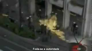 Pennywise - Fuck Authority (Legendado) HD