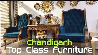 Furniture & Interior Designer In Chandigarh | Quality Furniture In Punjab, Haryana And Chandigarh |