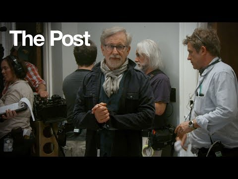 The Post Featurette 'Director's Vision'