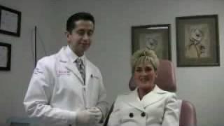 Restylane with Dental Block in sterling virginia
