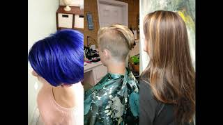 Nature Coast Hair and Nails specializes in all phases of hairstyles Homosassa FL