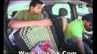 Taxi 36   Ramadan 2010   Episode 1