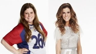 Biggest Loser Star Responds To Critics Of Her Dramatic Weight Loss