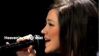 <b>Kari Jobe</b>  Revelation Song  Passion 2013