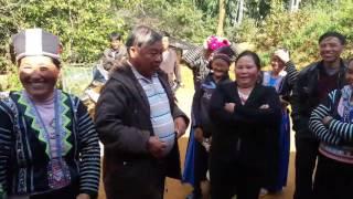 Maivang)(nom phaj los nyab laj.2017