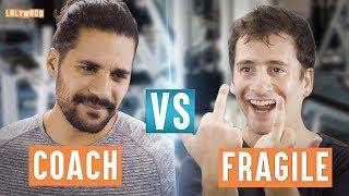 Coach VS Fragile