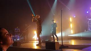Daughtry - Deep End at Eventim Apollo 21/10/18