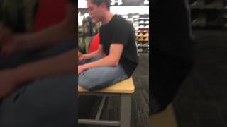 Longview Mall Fight