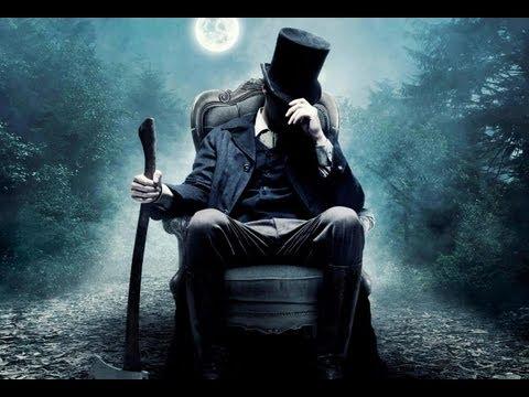 Abraham Lincoln: Vampire Hunter - Review