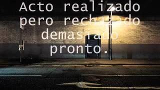 Joy Division - Komakino (Traducida al español)