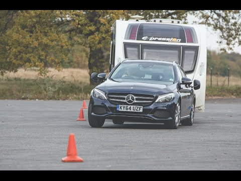 The Practical Caravan Mercedes-Benz C220 Bluetec Sport Estate review