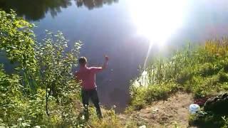 Отчет о рыбалке на северском донце