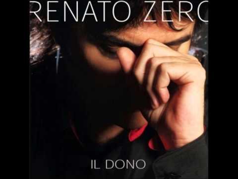 Mi chiamo aria - Il Dono 2005 - Renato Zero