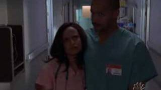 Scrubs 'Bask In The Glow of The Janitor's Awesome Fearitude'