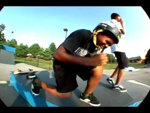 Columbia Skatepark