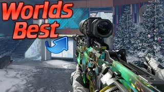 WORLDS BEST NOSCOPES, CLUTCHES, NINJA DEFUSERS! WEEK 10
