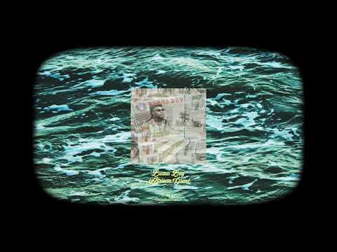 Burna Boy - African Giant (Instrumental) Prod. By Oviethecreator
