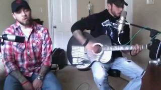 Taproot Poem Acoustic Cover Duo Version Guitar and Vocal