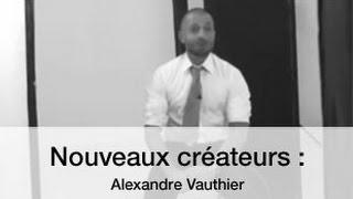 Nouveaux Créateurs Alexandre Vauthier, Glamour Et Séduction