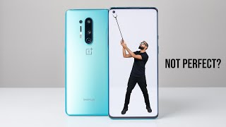 The TRUTH about The OnePlus 8 Pro: Almost Two Months Later