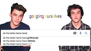 GOOGLING OURSELVES!?