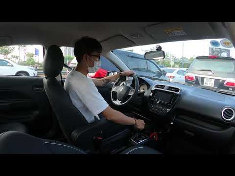 Điều gì thú vị ở một chiếc xe như Mitsubishi Attrage 2020?