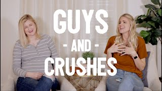 Advice for Christian Teen Girls on Guys and Crushes | Girl Defined